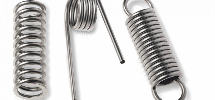 Conception de ressorts métalliques – Partie 1 «Bases»