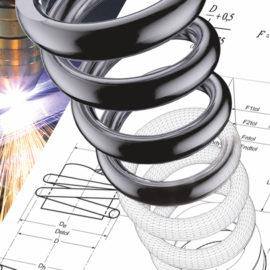 Auslegung von Metallfedern – praktische Servicetools