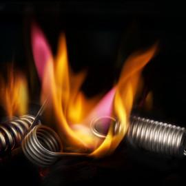 Maksymalna temperatura pracy materiałów sprężynowych
